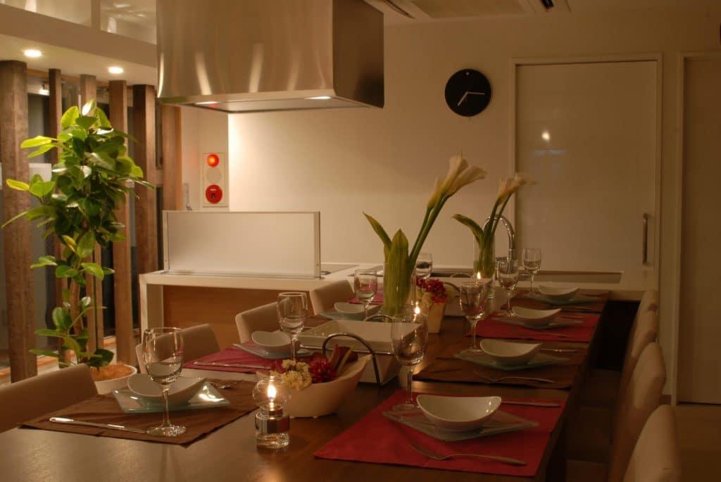 キッチン・レンタルスペース